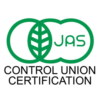 CONTROL UNION CERTIFICATION