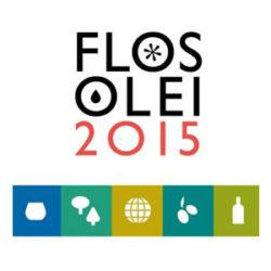 Participación en la guía Flos Olei 2015