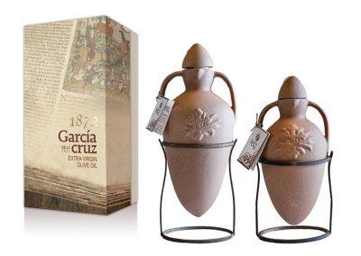 García de la Cruz 1872