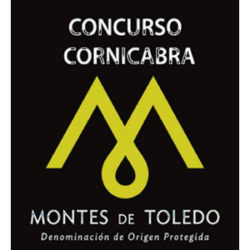 Award for the Best Extra Virgin Olive Oil Cornicabra for D.O. Montes de Toledo.