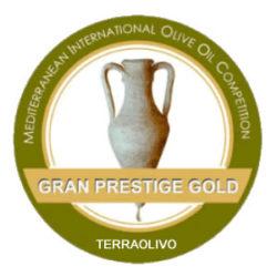 Prestige Gold Terraolivo D.O. Cornicabra