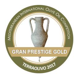 Terraolive – Gran Prestige Gold 2017