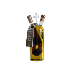 CONVOY VIRTUAL AOVE 360 ml y VINAGRE 60 ml