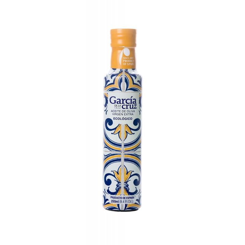 Aceite de oliva virgen extra premium ecológico 250 ml