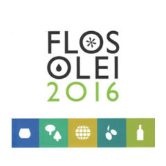 Listed in the Flos Olei guide 2015-2016