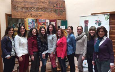 Día de la Mujer 2016 en Aceites García de la Cruz