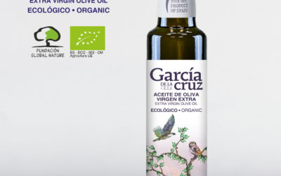 GLOBAL NATURE FOUNDATION AND ACEITES GARCÍA DE LA CRUZ SIGNED A COLLABORATION AGREEMENT TO PROMOTE THE CONSERVATION OF THE NATURAL HERITAGE OF THE OLIVE OIL SECTOR IN CASTILLA LA MANCHA