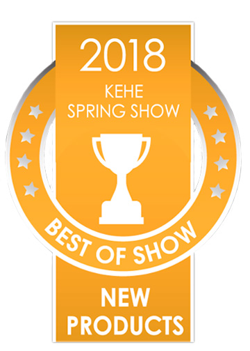 Kehe Spring Show. Best of Show. New Products