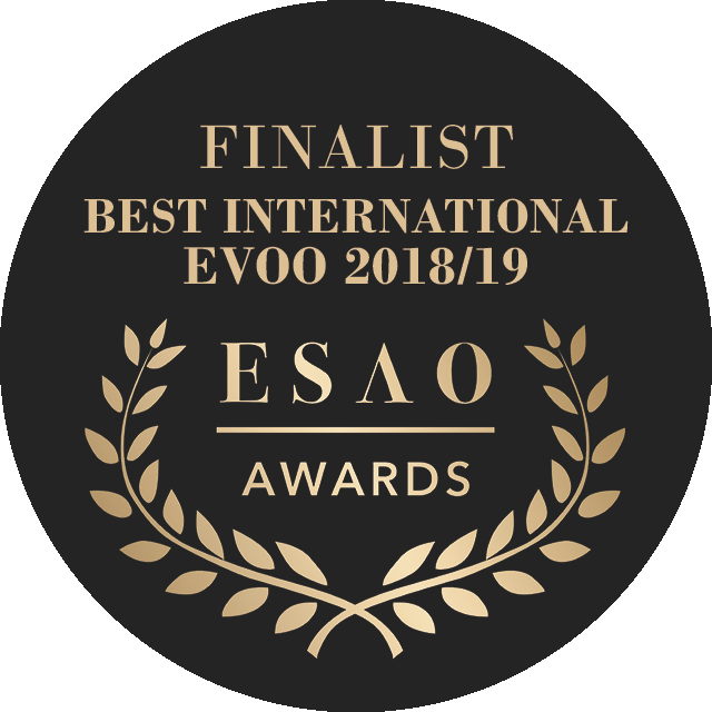 Ranked among the ten best ecological AOVEs to the Master Miller in the category of best international aove