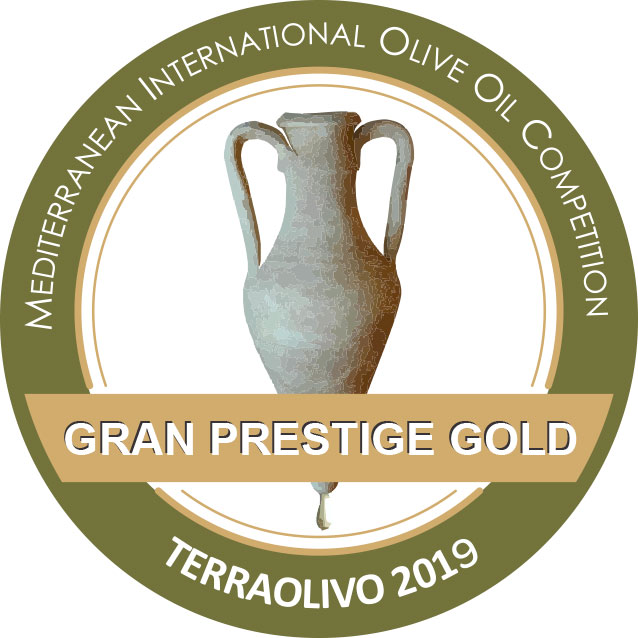 TERRAOLIVO – Mediterranean International Olive Oil Competititon