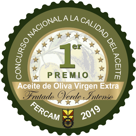 FERCAM – National olive oil quality competition