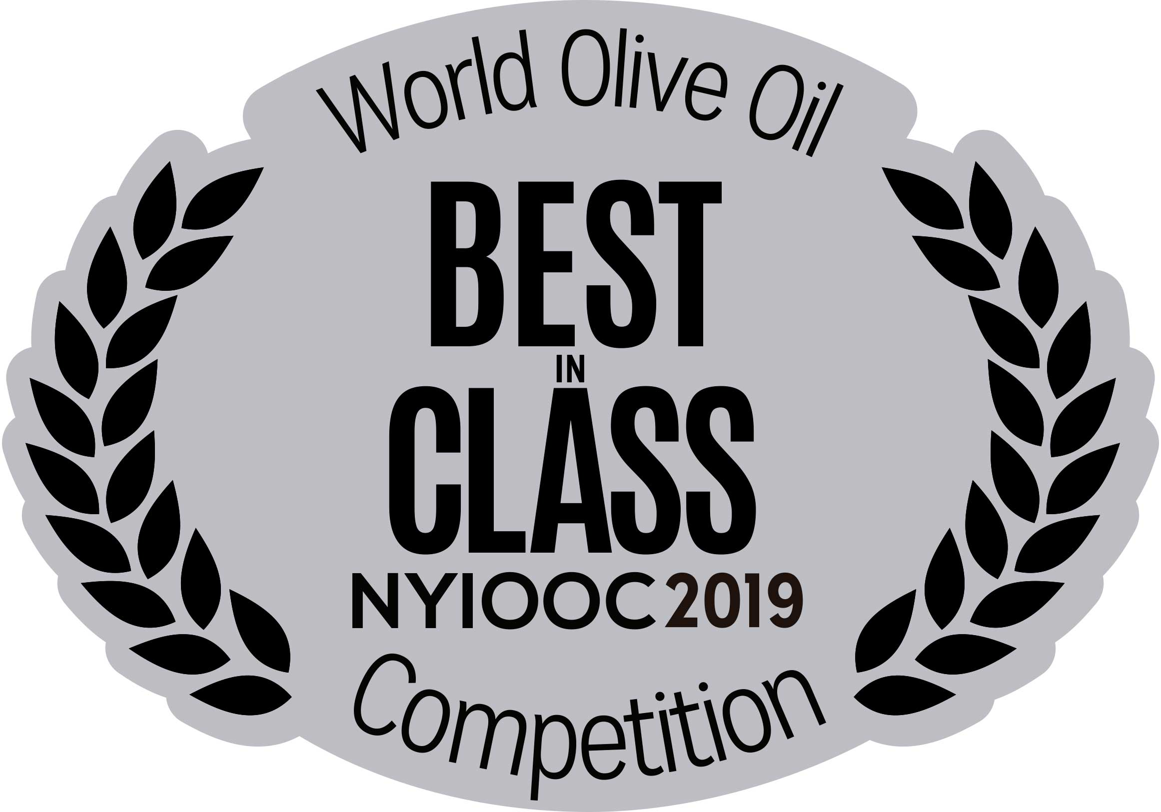 NYOOC – Rated the best in its category. Master Miller